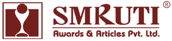 Smruti Articles & Awards